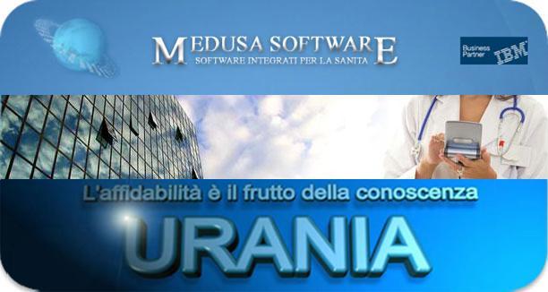 Urania Web