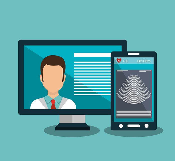 telemedicina con google meet
